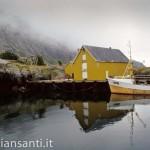 07isole lofoten - nusfjord 1