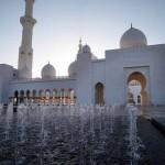 ABU DHABI - EMIRATI ARABI UNITI