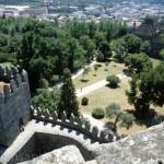 31guimaraes- panorama da castello