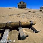 41 Namibia -miniera abbandonata