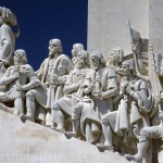 41lisbona- monumento agli esploratori