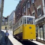 47lisbona- tram tipico