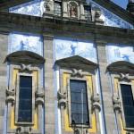 58oporto- facciata chiesa