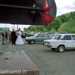 russia- matrimonio