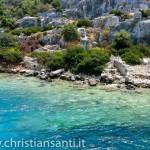 555 costa turchese