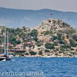557 costa turchese